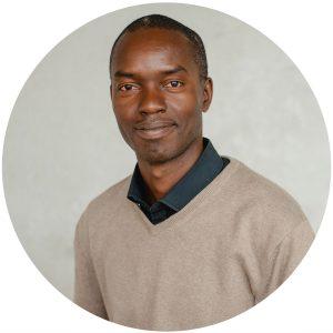 Gonzalve Nshimiyimana