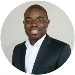 Kwabena Obiri Yeboah