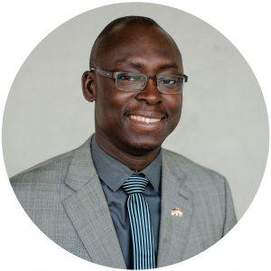 Ralph Nyadu-Addo