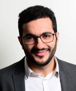 4. Akeel Sandouk