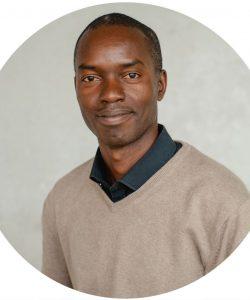 9. Gonzalves Nshimiyimana